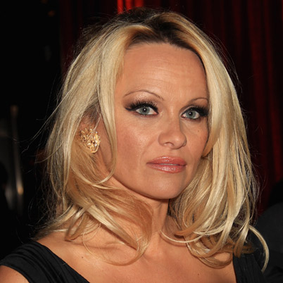 Pamela Anderson hit with third tax bill