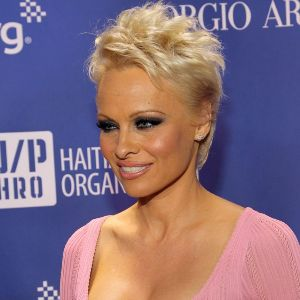 Pamela Anderson thought it would be weird to have sex after chopping off hair