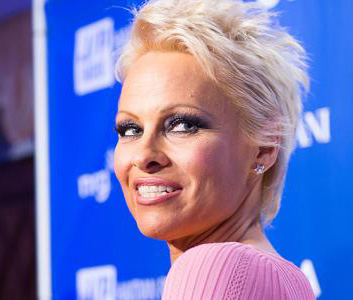 Pamela Anderson 'hooks up' with estranged hubby Rick Salomon amid divorce