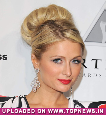 Paris Hilton's boyfriend `arrested` for assault