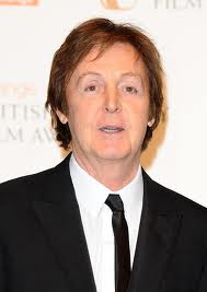 Paul McCartney to close London Olympics with `Hey Jude