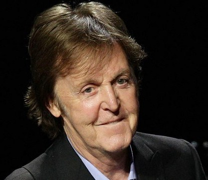 Paul McCartney revisiting studio to work on lost Lennon track