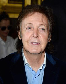 Sir Paul McCartney backed to recover completely from viral infection