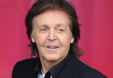 Paul McCartney calls Lennon's killer 'the jerk of jerks'