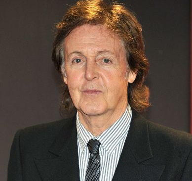 Paul McCartney's childhood home up for grabs at 100K pounds