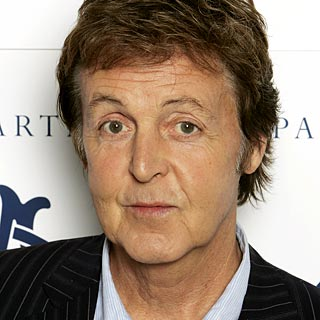 Sir Paul McCartney lashes out at pop stars lip-synching at live gigs