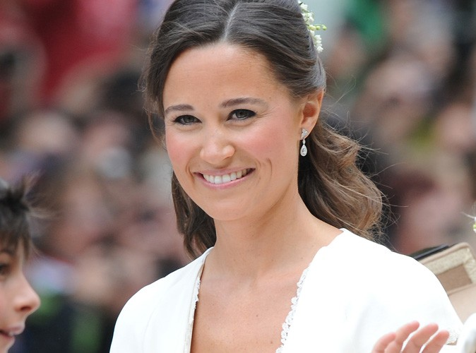 pippa middleton boyfriend. Is #39;red-hot#39; Pippa Middleton