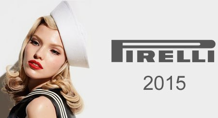 'Super-hot' 2015 Pirelli calendar unveiled