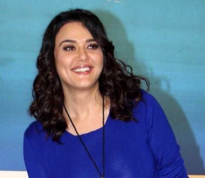 Preity Zinta's wedding bells to ring in April with both Catholic, Rajput rituals