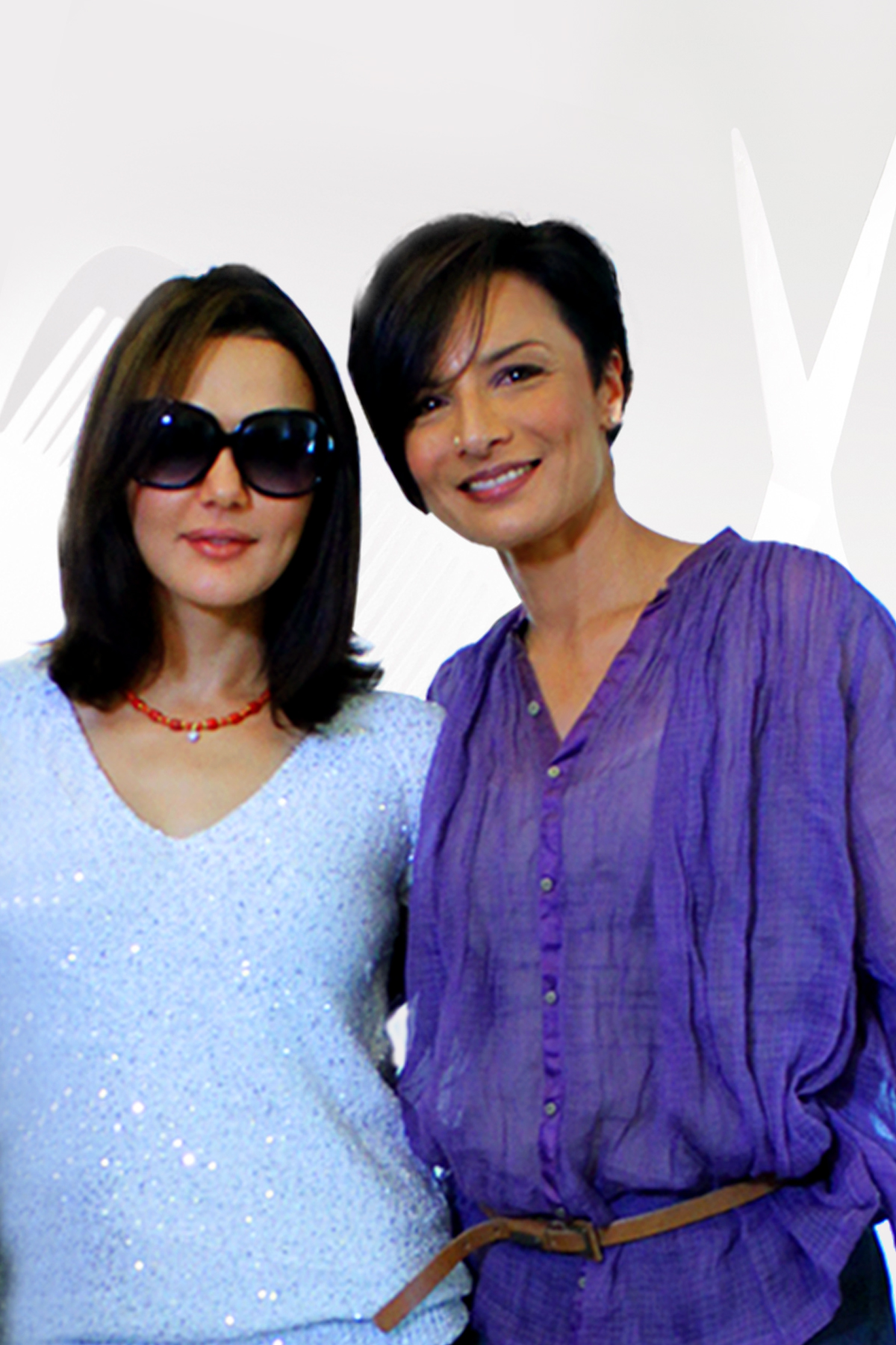 Real to reel: Adhuna Akhtar's hairstyling passion extended
