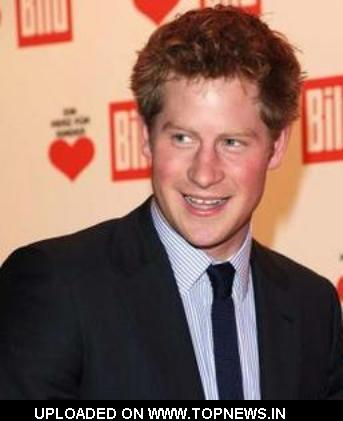 Prince Harry's ex blitzed him with calls and messages during Sandhurst stint