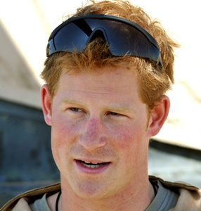 Prince Harry to be patron of mum Dianas landmine charity 
