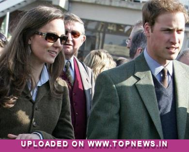 prince williams kate middleton invitation. prince william engagement