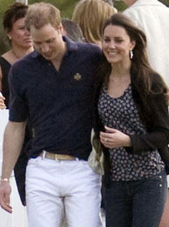 Kate Middleton, Prince William not ready for parenthood as yet