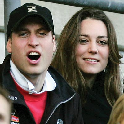 william and kate middleton photos. Prince William #39;to marry Kate