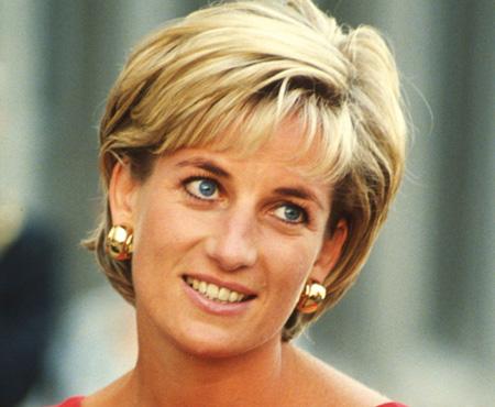How Princess Diana once tricked Oprah Winfrey
