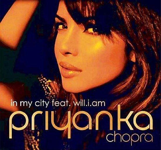 Salman gives 'salaam' to Priyanka's 'In My City'