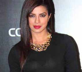 Priyanka looks forward to attending 'Chopra-style' wedding