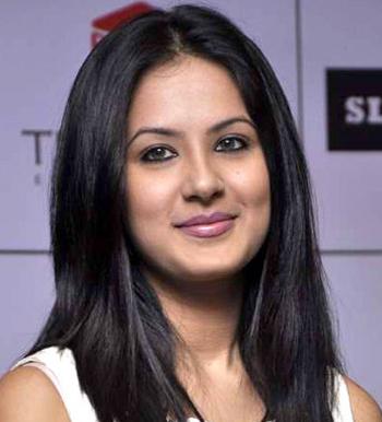 Mumbai, Feb 21 : Small screen actress Puja Banerjee, who plays Parvati