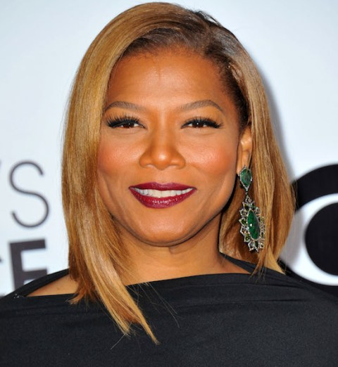 Queen Latifah Girlfriend queen latifah