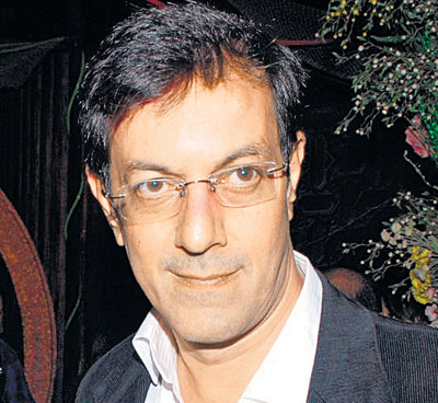 Failures important to stay grounded: Rajat Kapoor