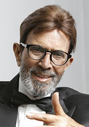 Rajesh Khanna is dead