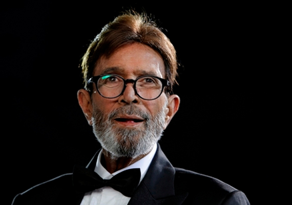 Ailing Rajesh Khanna admitted to hospital