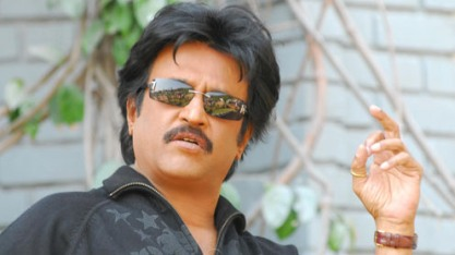 No item number for Rajinikanth in 'Talaash'