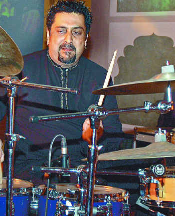 Ranjit Barot Net Worth