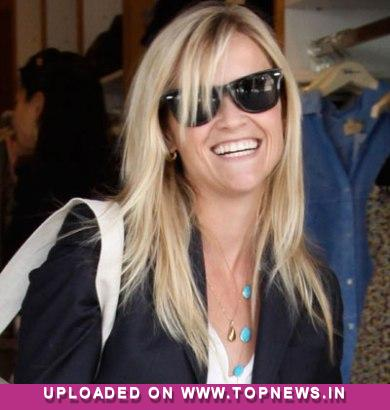 Reese Witherspoon Pregnant Pics. Reese Witherspoon #39;wants to