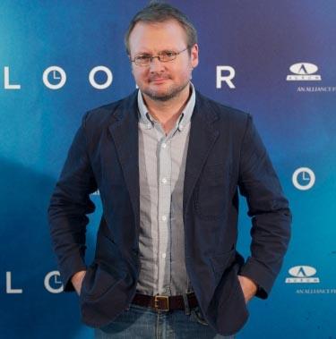 Filmmaker Rian Johnson