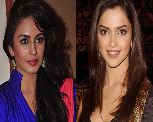 Garba time for Deepika Padukone, Richa Chadda