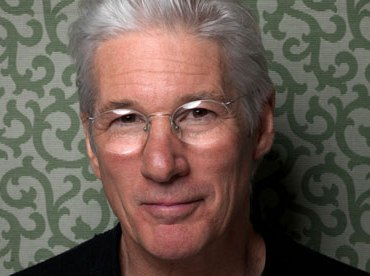 Richard Gere plays homeless New Yorker in new flick