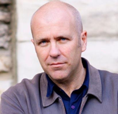 Oz author Richard Flanagan pips favorite Neel Mukherjee to win Man Booker Prize