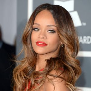 Man arrested for intruding RiRi's 8m-pound California house