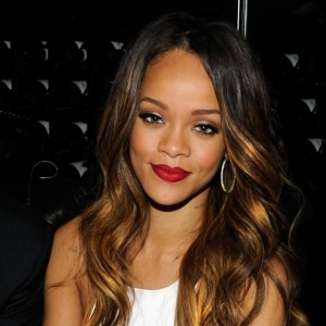 RiRi 'almost ran-over' pedestrians in Paris