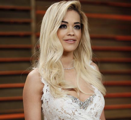 Rita Ora set to replace Kylie Minogue on 'The Voice UK'