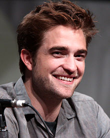 I had a crush on Kristen before we met, says R-Patz