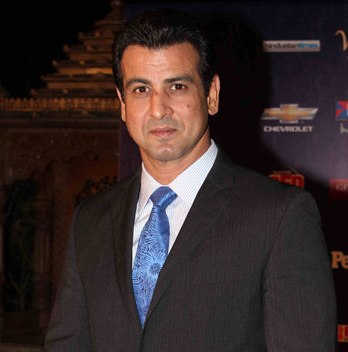Ronit Roy's viral woes