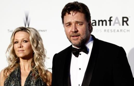 Russell Crowe and Danielle Spencer split after `9 yrs of marriage`