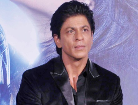 I'm not a fan of myself: SRK