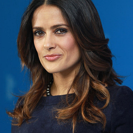 Salma Hayek backs pal Halle Berry's France move to raise daughter Nahla