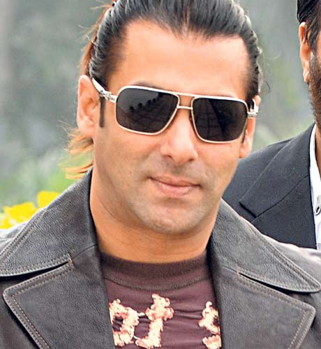 One can easily fall in love with Katrina: Salman