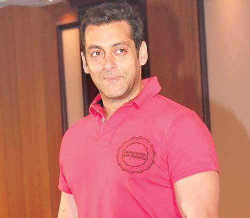 The audience should have entertainment: Salman Khan