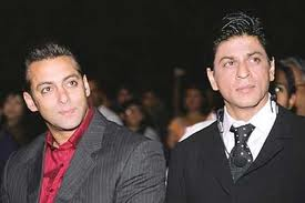 Salman, SRK named most profitable actors