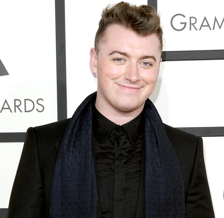 Sam Smith, 5 Seconds of Summer to play American Music Awards