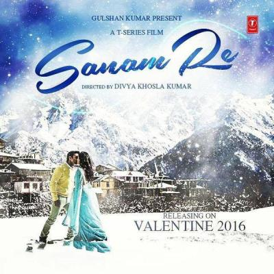 'Sanam Re's Box-Office collection beats 'Fitoor' by almost Rs. 4cr