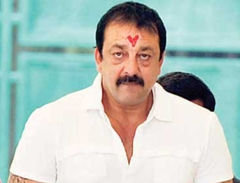 Sanjay Dutt finds his way back to screen post jail release