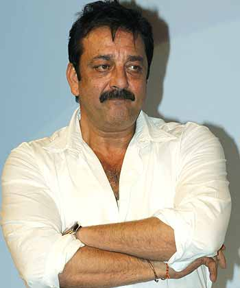 Sanjay Dutt out on parole, second time in three months