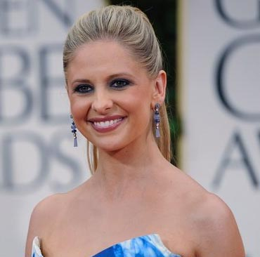 Baby boy for Sarah Michelle Gellar